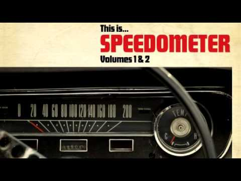 20 Speedometer - Power Generation [Freestyle Records]