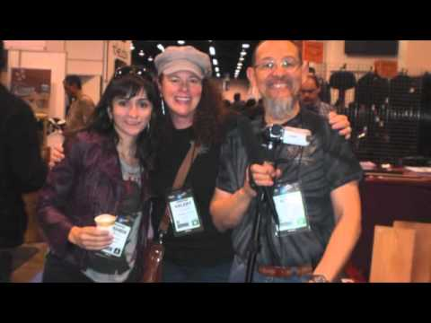 Bass Musician Magazine - Bass Musician Magazine NAMM 2013 Photos Part 3 
