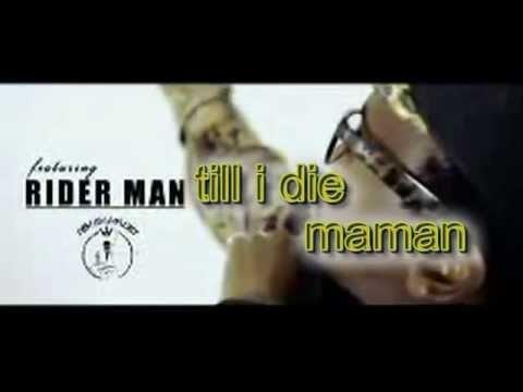 lyrics till i die by urban boys ft riderman mpg