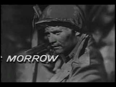 combat - Classic intro to the popular '60s TV show COMBAT!, starring Vic Morrow and Rick Jason. Loved this show as a kid. Check it out...