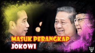 Video SBY-Prabowo Masuk dalam Perangkap Jokowi MP3, 3GP, MP4, WEBM, AVI, FLV Agustus 2018
