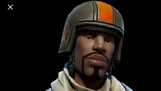 Fortnite solo win | aerial assault trooper 🔥🔥