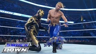 Nonton Goldust vs. Tyler Breeze: SmackDown, December 31, 2015 Film Subtitle Indonesia Streaming Movie Download