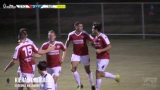 Highlights from last nights exciting, action packed RD3 game of the FFA Cup between St George Willawong FC​ and North Pine ...