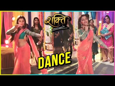 Rubina Dilaik Dance Performance In Shakti - Astitv