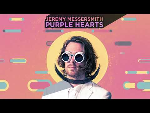 Purple Hearts - jeremy messersmith