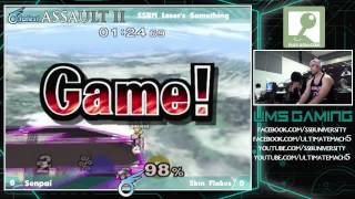 Peach critique needed – vs Puff (also if you want to watch M2K destroy me as well)