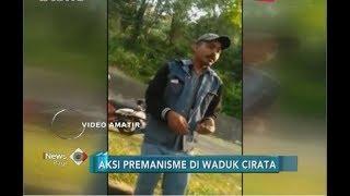 Download Lagu Viral Rekaman Video Preman Lakukan Pemalakan di Waduk Cirata - iNews Pagi 12/07 Mp3