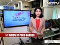 Betrayal: Dinakaran Slams Late Night Raids At Jayalalithaas Home - Video