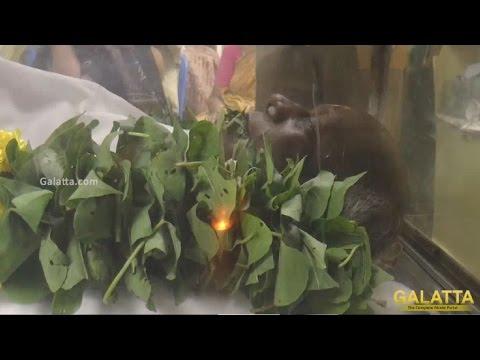 Kidaari-actor-KN-Kaalai-passes-away