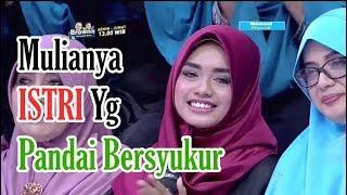 Video MULIANYA ISTRI YANG PANDAI BERSYUKUR - Islam Itu Indah 19 Agustus 2017 MP3, 3GP, MP4, WEBM, AVI, FLV Agustus 2017