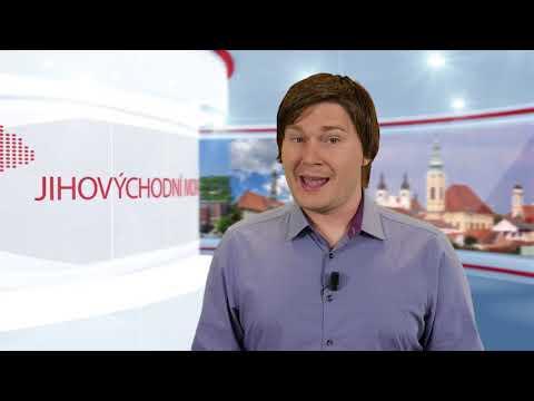 TVS: Deník TVS 14. 5. 2018