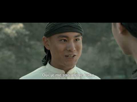 Tai Chi Hero (VOST)