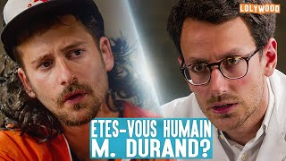 Download Video Etes-Vous Humain M. Durand? MP3 3GP MP4