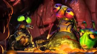 Video Ant Bully Frog Vore MP3, 3GP, MP4, WEBM, AVI, FLV Juni 2018
