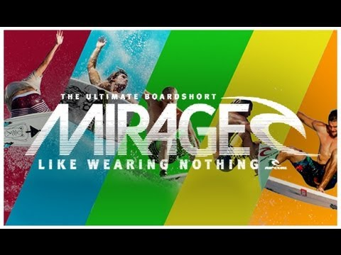 Video: Mirage &#8211; The Full Experience by Rip Curl