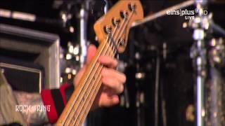 Alter Bridge - RaR - Rock am Ring - 2014 - HD