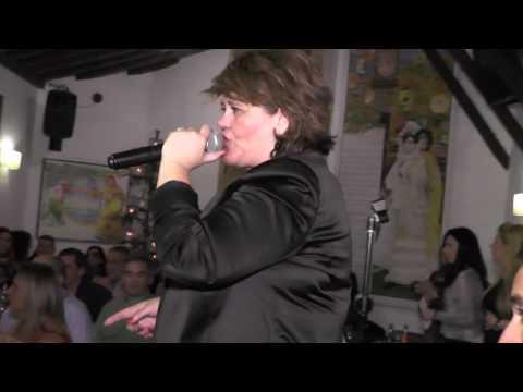 Actuación Encarni Navarro, en el Palomar