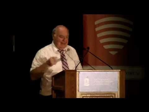 Lennox - http://www.veritas.org/talks - Join John Lennox, Professor of Mathematics at Oxford University, as he discusses whether God is 'fact' or 'fiction' with stude...