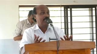 കാസറഗോഡ് ജില്ലാ വികസന സെമിനാർ