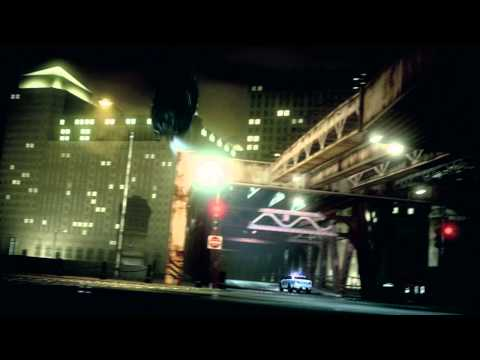 "Need for Speed The Run: ""Morte dall'Alto"""