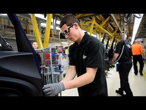 Βρετανία: Πτώση στην αγορά αυτοκινήτων τον Ιούνιο – economy