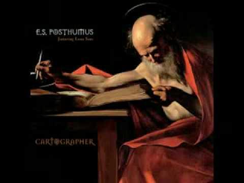E.S. Posthumus Caarano (Luna Sans + Pi Hybrid)