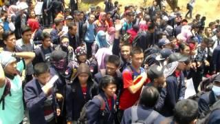 Aspirasi mahasiswa unesa 2015 Video
