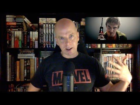 "Legion - Season 2 Episode 10 ""Chapter 18"" - Review & Recap - Legion the World Killer"