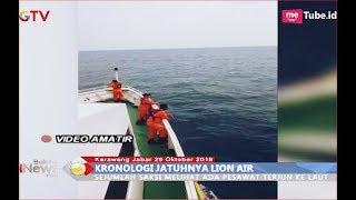Video Insiden Lion Air JT 610, Sejumlah Saksi Melihat Ada Pesawat Terjun ke Laut - BIP 30/10 MP3, 3GP, MP4, WEBM, AVI, FLV Januari 2019