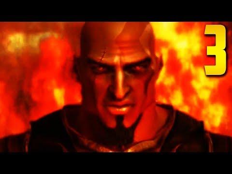 "God of War 1 - Part 3 ""DOWNFALL"" (Gameplay/Walkthrough)"