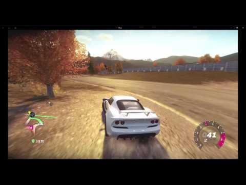 Forza Horizon - Race to the Purple Wristband, Part III