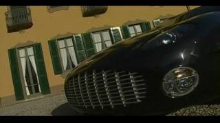 Aston Martin DB 7 Zagato - Dream Cars