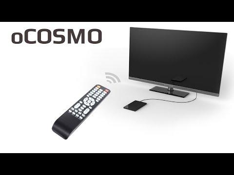 oCOSMO 32-Inch - oCOSMO HDTV - oCOSMO