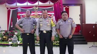 Video Seru Banget ! Syukuran HUT Bhayangkara Ke- 72 Polda Sulsel Ft. Bassitoayya MP3, 3GP, MP4, WEBM, AVI, FLV Oktober 2018