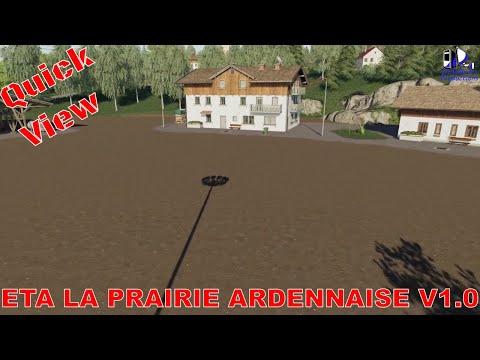 ETA La Prairie Ardennaise v1.0
