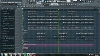 Post Malone - Rockstar (feat. 21 Savage) Instrumental Remake (FLP)