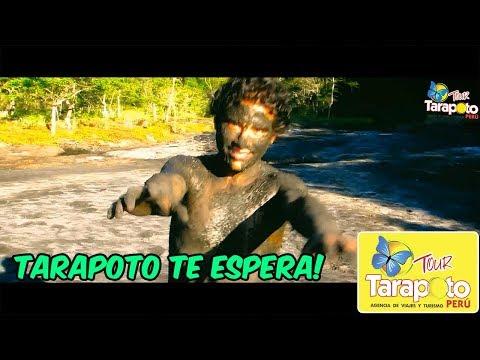 DESCUBRE LO INCREIBLE DE TARAPOTO - PERÚ CON // TourTarapotoPeru