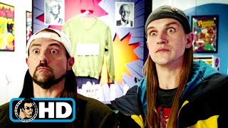 JAY AND SILENT BOB REBOOT Movie Clip - Marvel Movies (2019) by JoBlo Movie Trailers