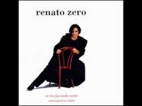 , title : 'Renato Zero - Si Sta facendo Notte'
