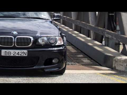BMW 330Ci M Sport Coupe'