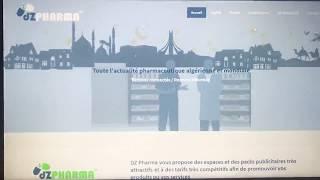 DZ Pharma, un résumé de l'actualité pharmaceutique en Algérie et dans le monde