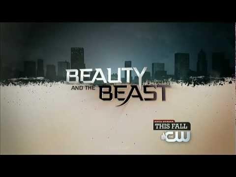 Beauty and the Beast Season 1 (Promo)