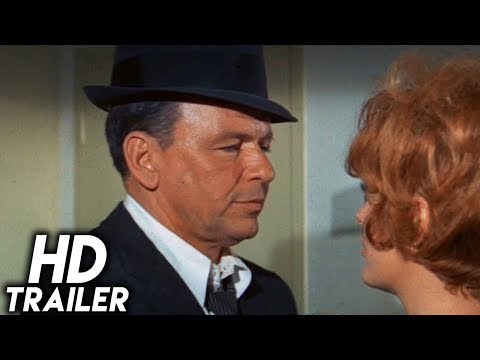 Tony Rome (1967) ORIGINAL TRAILER [HD 1080p]