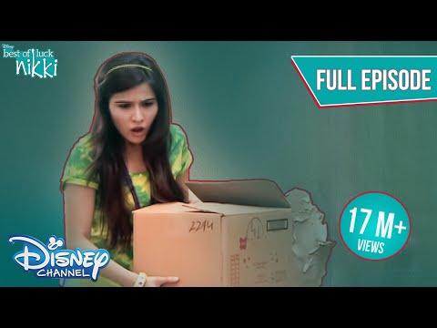 Best Of Luck Nikki | Season 3 Episode 74 | Disney India Official