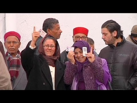 election - Polls opened on Sunday (December 21) in Tunisia for a second round of presidential elections, nearly four years on from the Arab Spring uprisings. The revolt ousted the autocratic former...
