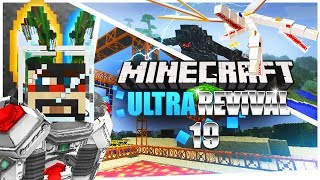 Minecraft: Ultra Modded Revival Ep. 19 - EXTREME DUPLICATION by CaptainSparklez