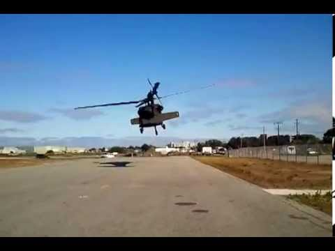 The Sikorsky UH-60 Black Hawk is...