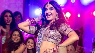 Video Sonam Kapoor's Dance At WEDDING Sangeet Ceremony Rehearsals MP3, 3GP, MP4, WEBM, AVI, FLV Mei 2018