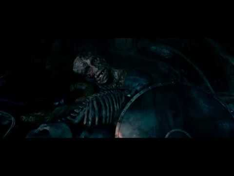 Grendel's old English | Beowulf (2007) Movie Clip